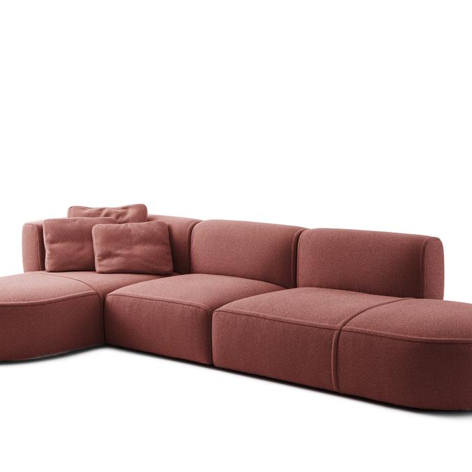Bowy-Sofa