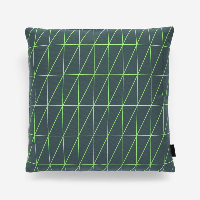 Bright Angle Pillow