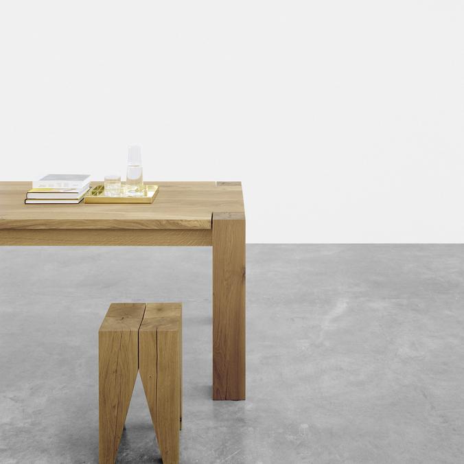 Bigfoot, Backenzhan Side Table