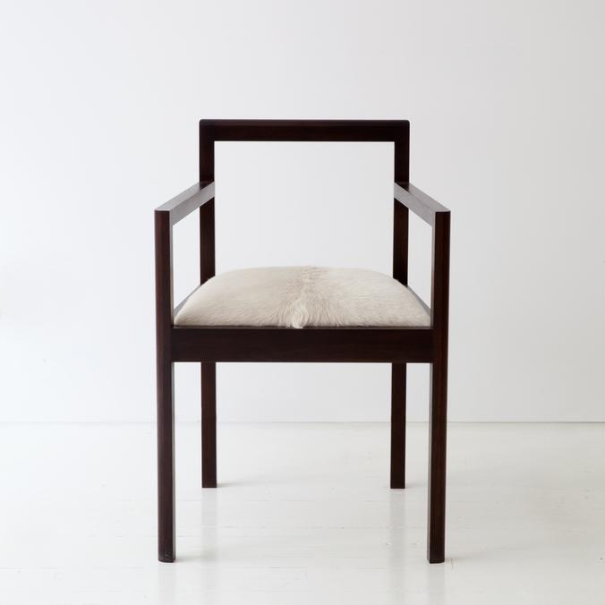 Densen Arm Chair