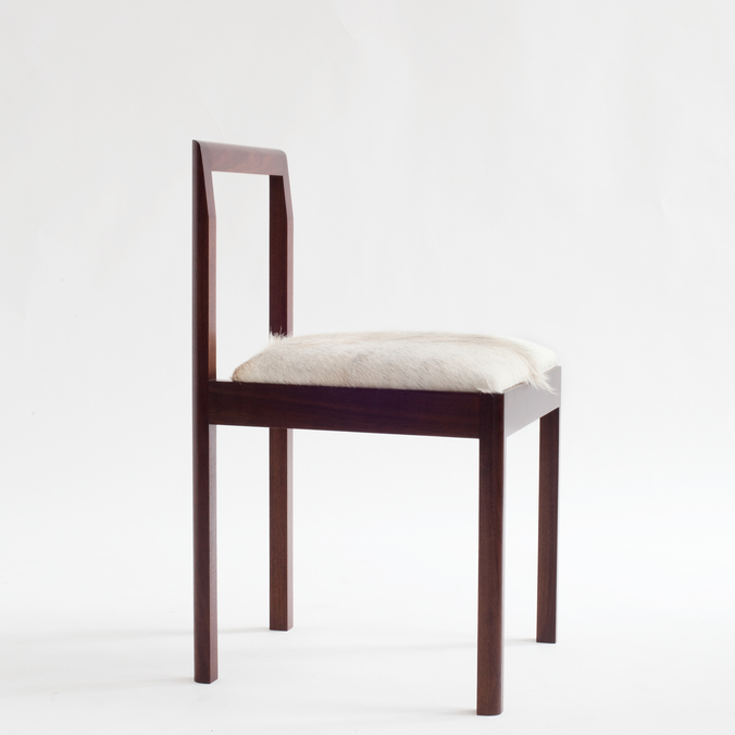 Densen Side Chair