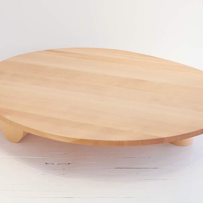 Isla Coffee Table