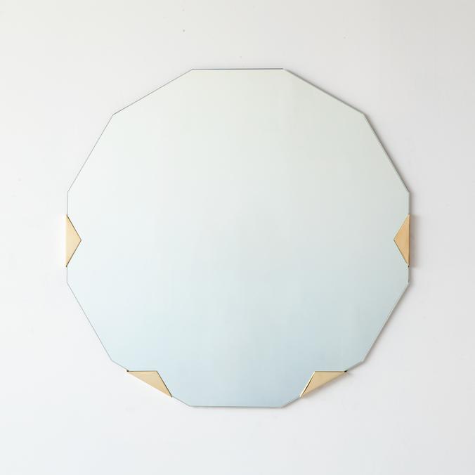 Haynes Mirror