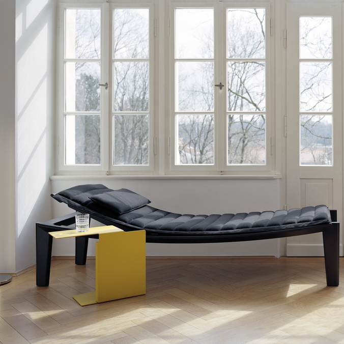 Diana A, Tube Light, Ulisse Daybed
