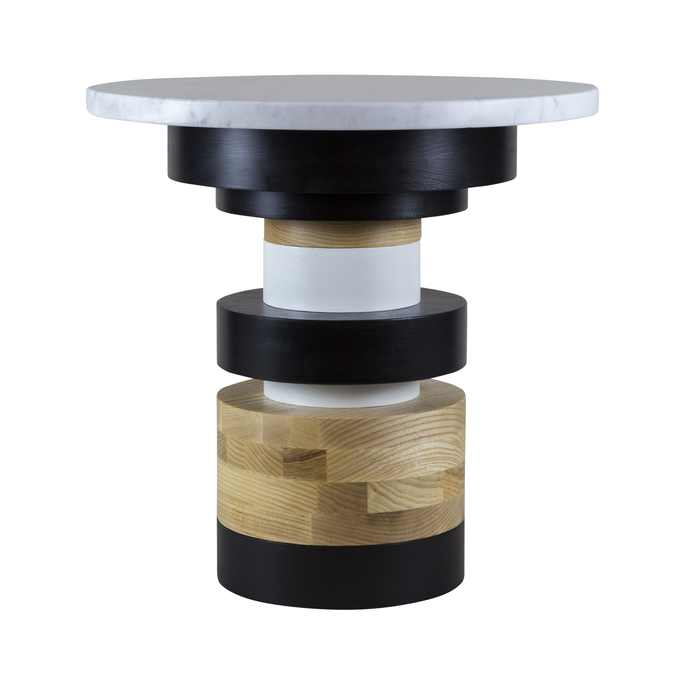 Sass Side Table