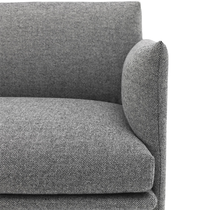 Outline 3½ Seater Sofa