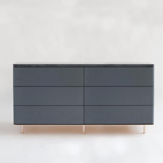 Ritter Dresser