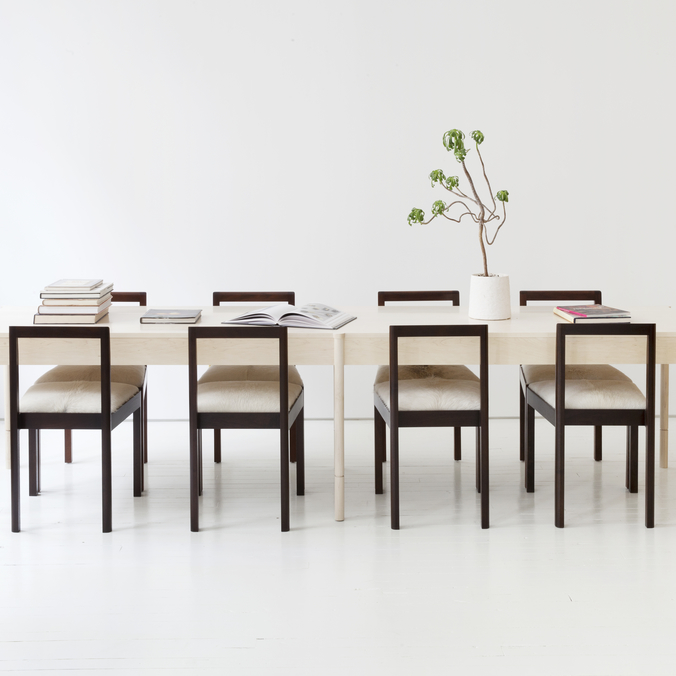 Russell Dining Table