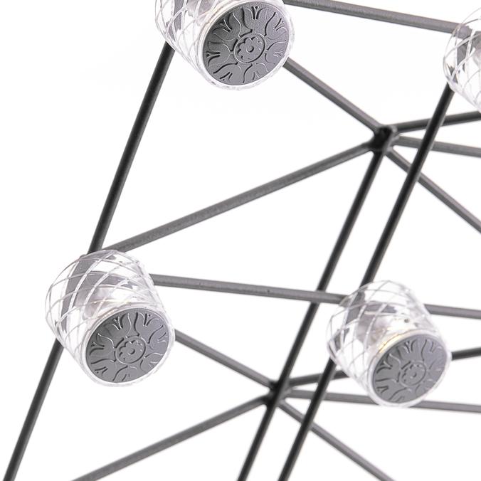 Space-Frame Floor Lamp