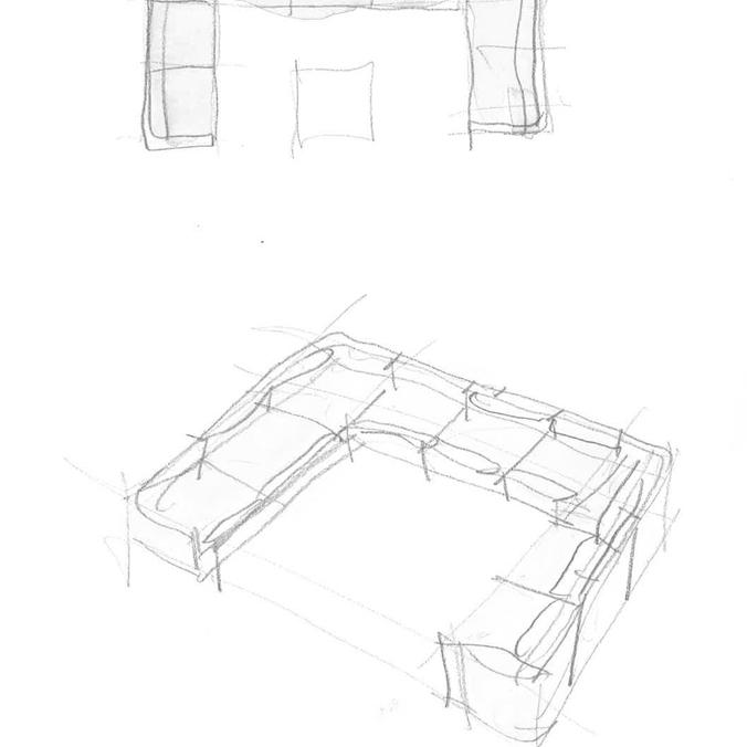 Ulm Modular Sofa