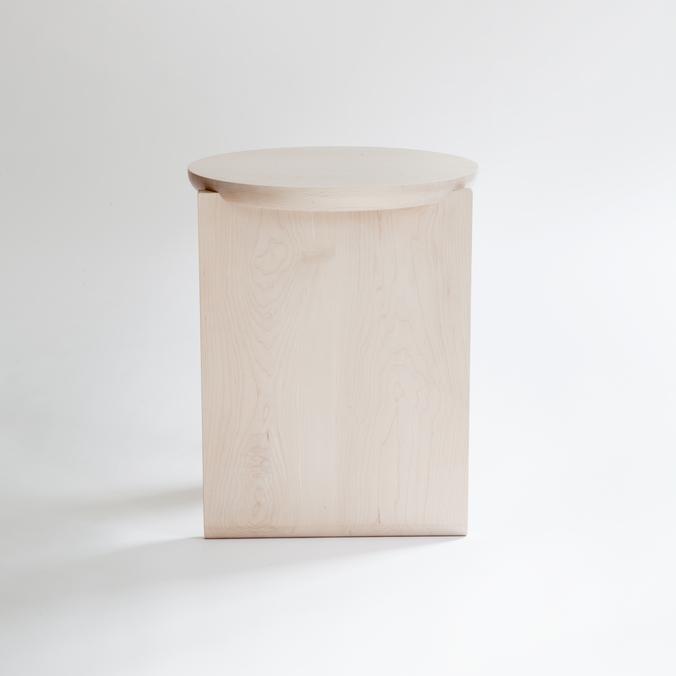 Wu Side Table / Stool