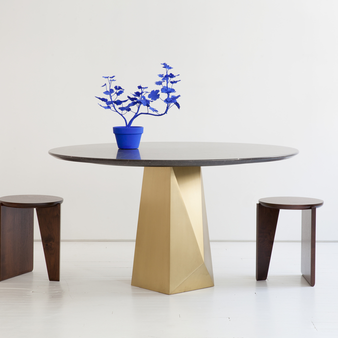 Wu Side Table / Stool